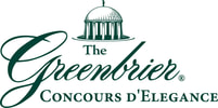 The Greenbrier Concours d'Elegance